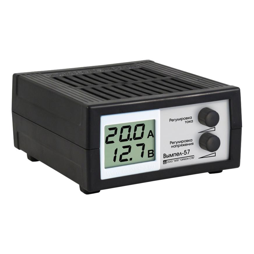 Пуско-зарядное устройство для АКБ ORION 7.4-18B фото