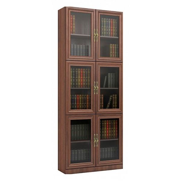 Шкаф книжный Карлос 24