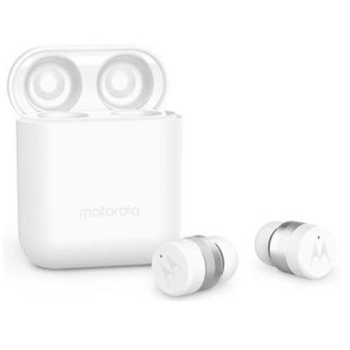 Беспроводные наушники Motorola Verve Buds 110 White