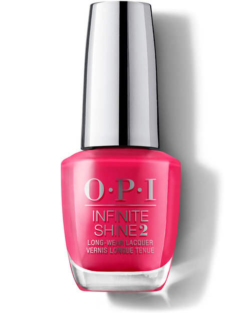 Купить Лак для ногтей OPI Infinite Shine She'S A Bad Muffuletta, 15 мл