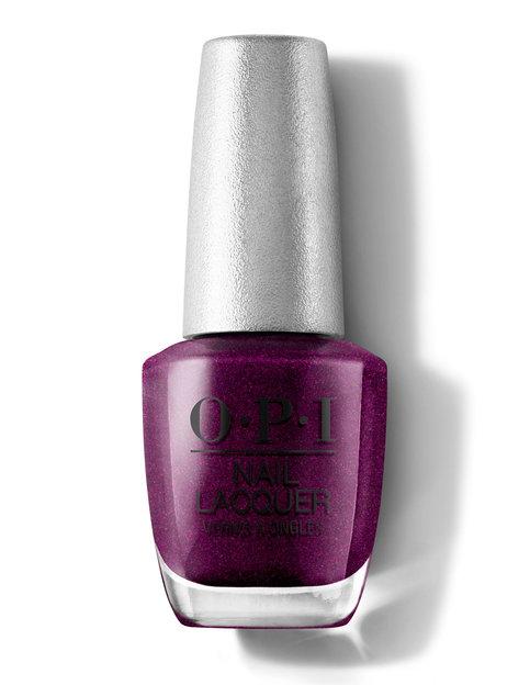 Купить Лак для ногтей OPI Nail Lacquer Extravagance, 15 мл