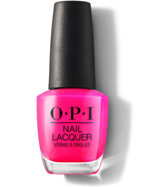 Купить Лак для ногтей OPI Nail Lacquer Precisely Pinkish, 15 мл