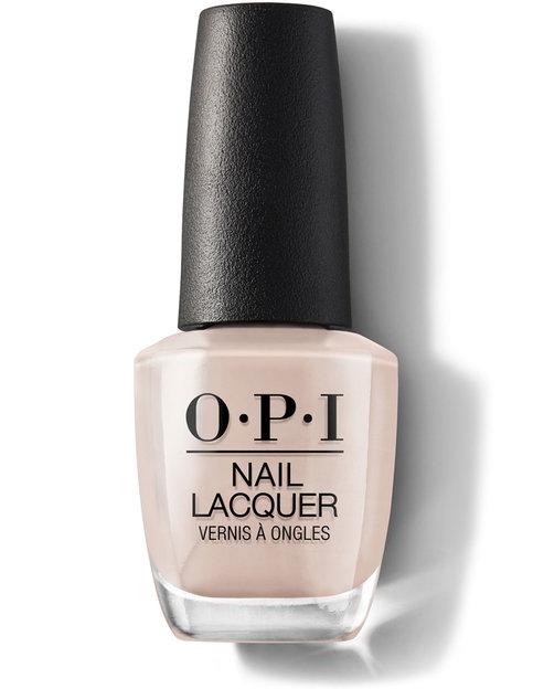 Купить Лак для ногтей OPI Nail Lacquer Coconuts Over OPI, 15 мл