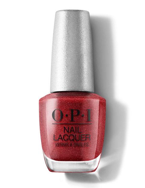 Купить Лак для ногтей OPI Nail Lacquer Reflection, 15 мл
