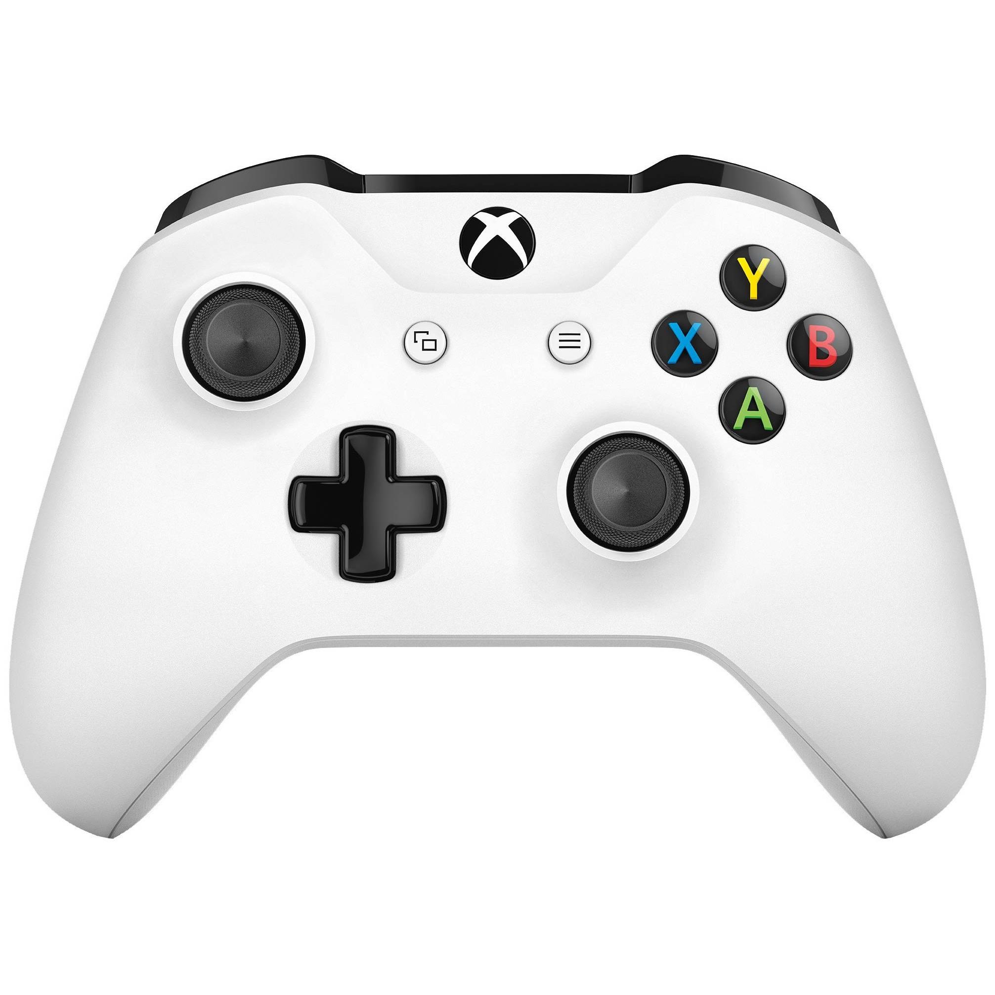 Геймпад Microsoft Xbox One TF5 00004 White