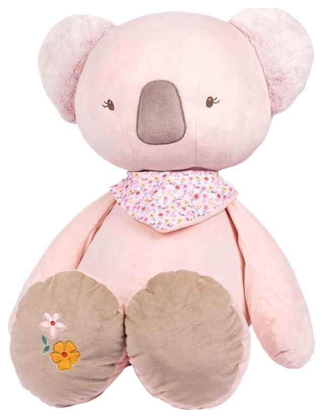 Купить Игрушка мягкая Nattou Soft toy Iris & Lali Коала, 75 см,