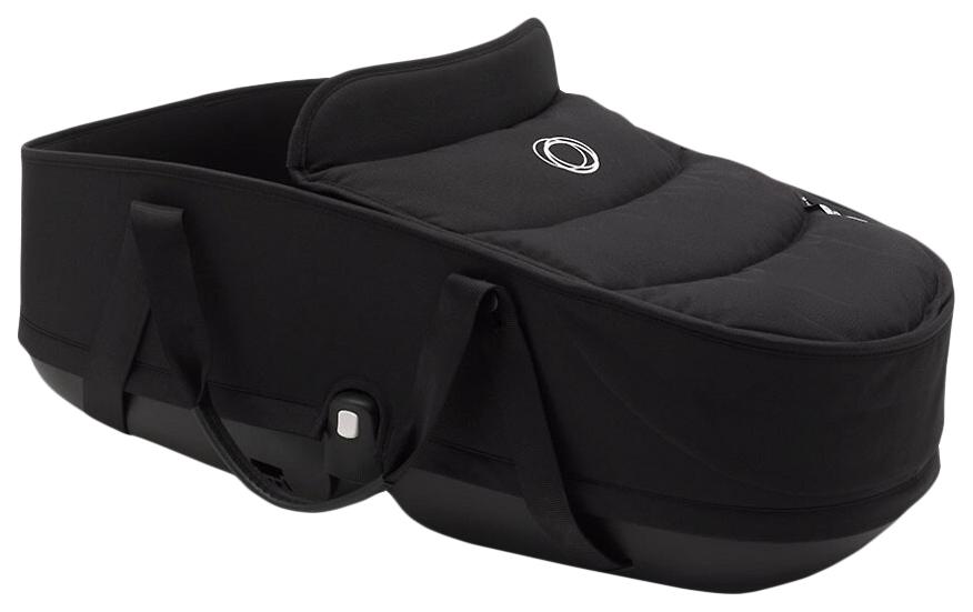 Люлька переноска Bugaboo Bee6 bassinet complete BLACK