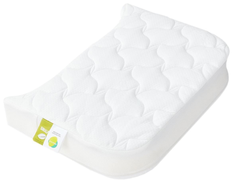 Купить Матрас-расширение Happy Baby для кроватки MOMMY LOVE, 45х70 см,