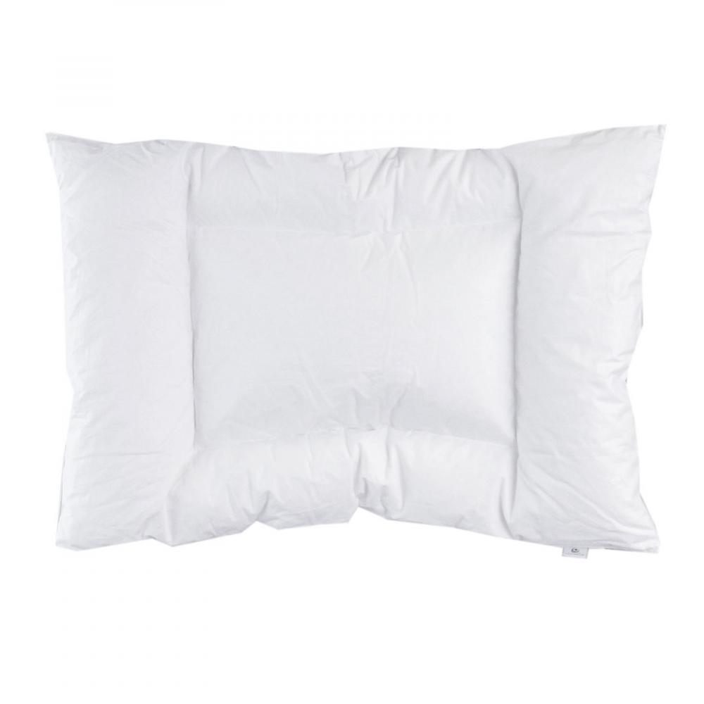 Easygrow подушка пуховая pillow premium 40*60 см