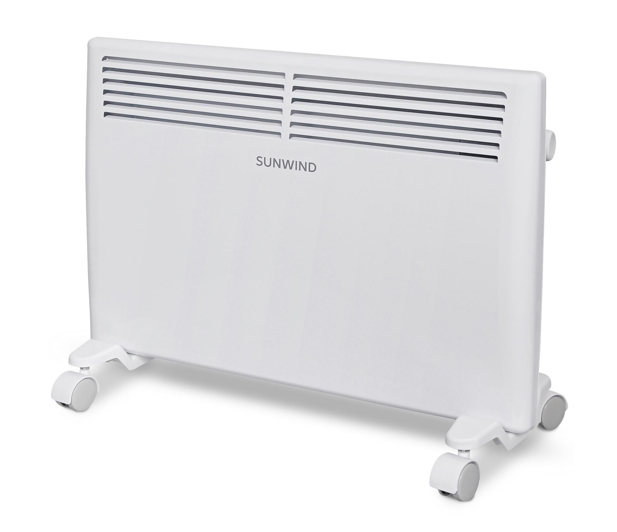 Конвектор Sunwind SCH5115 белый