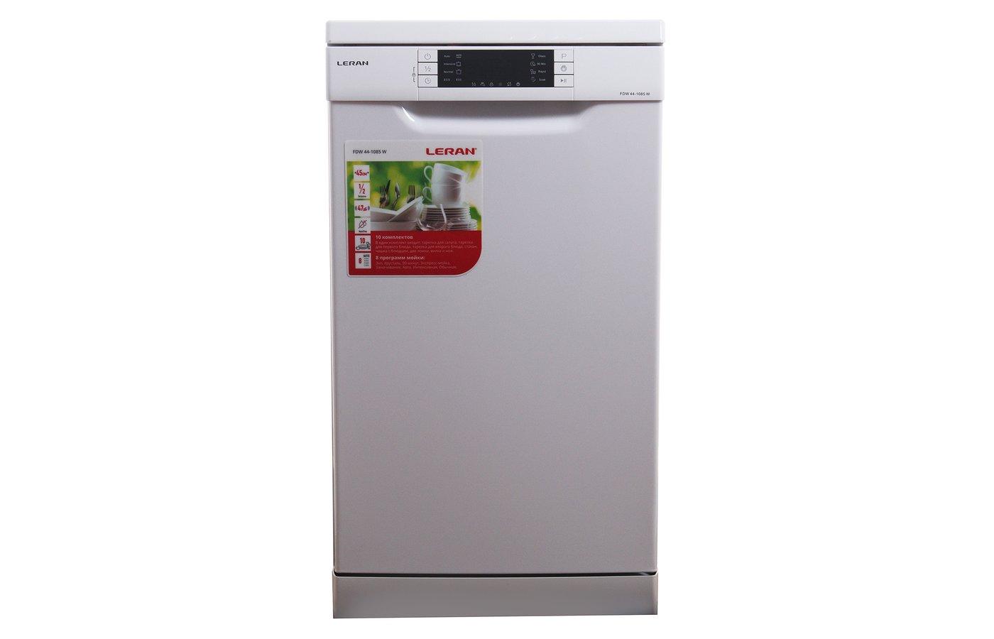Посудомоечные машины отдельностоящие Leran FDW 44 1085