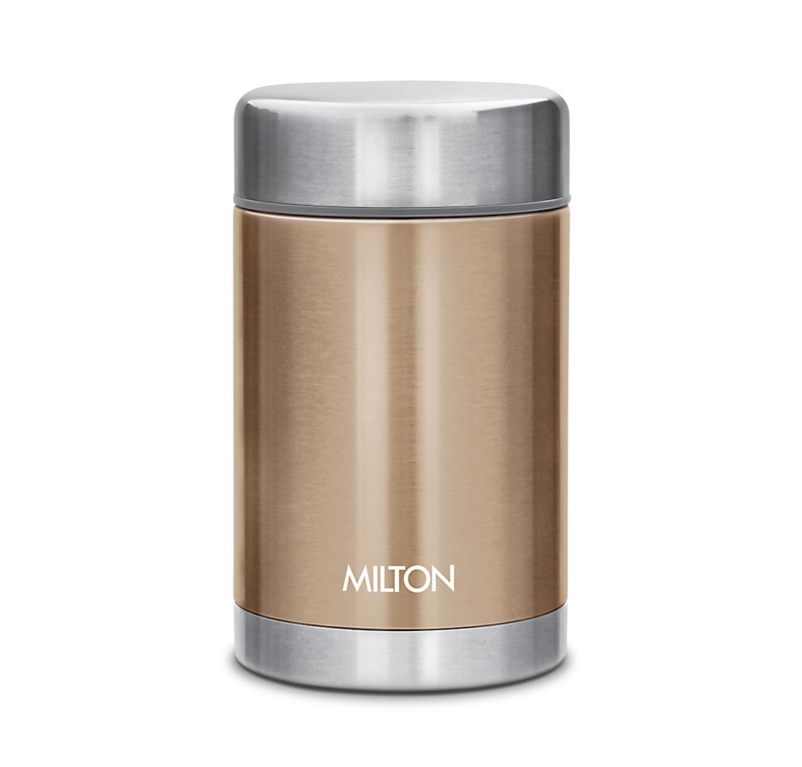 Фото - Термос для еды, Milton, CRUET 550, 0,5л, MT21505-GL