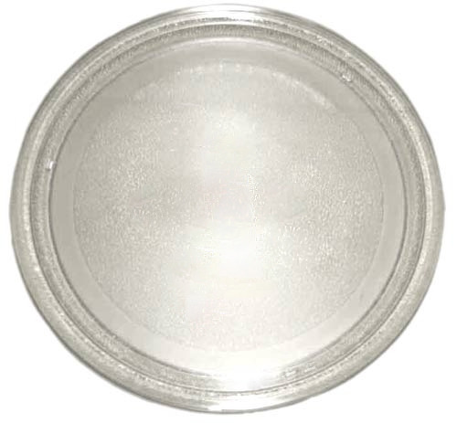 Тарелка для микроволновой печи ONKRON для