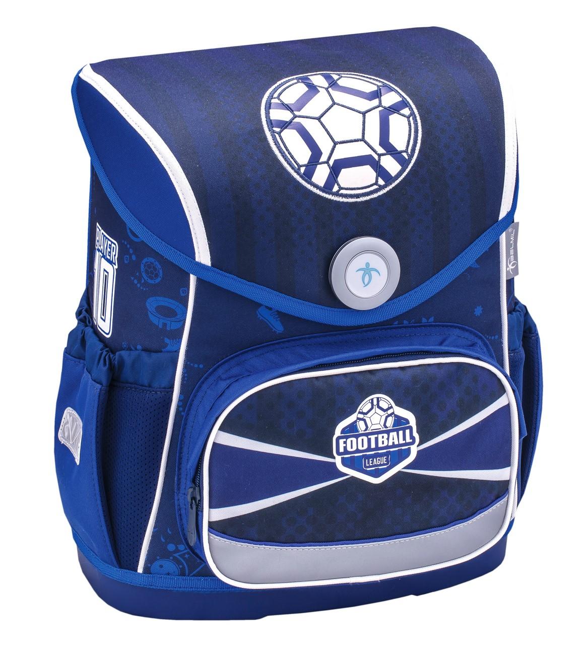 Ранец детский Belmil Compact   Football