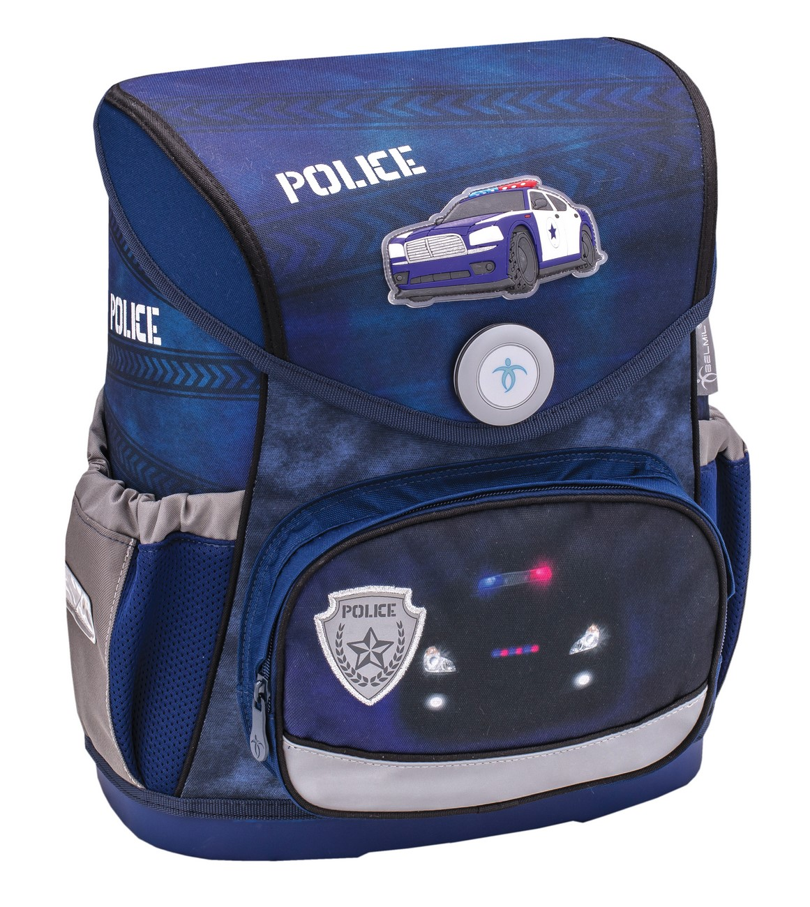 Ранец Belmil Compact   Police