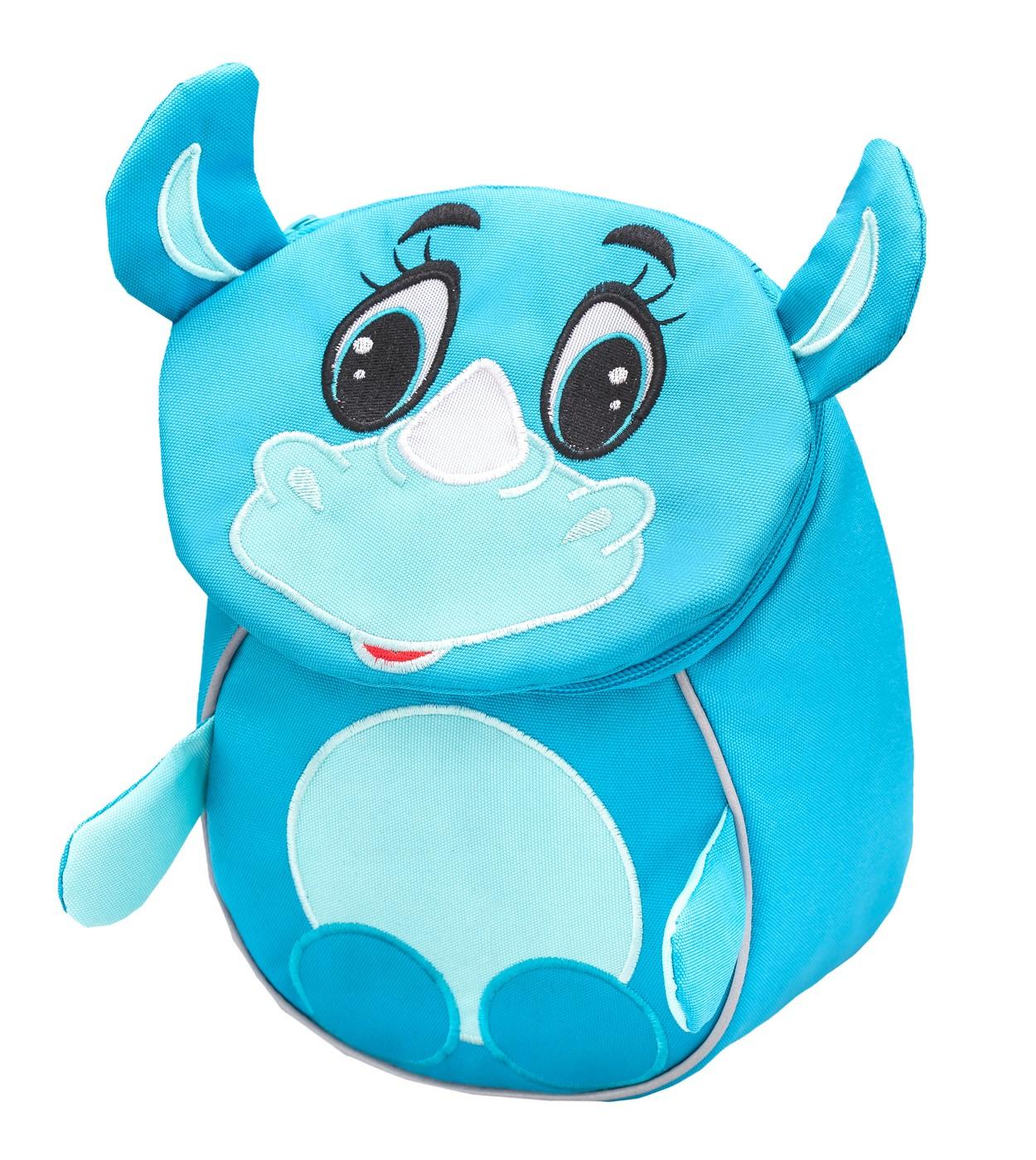 Рюкзак детский Belmil Mini Animals