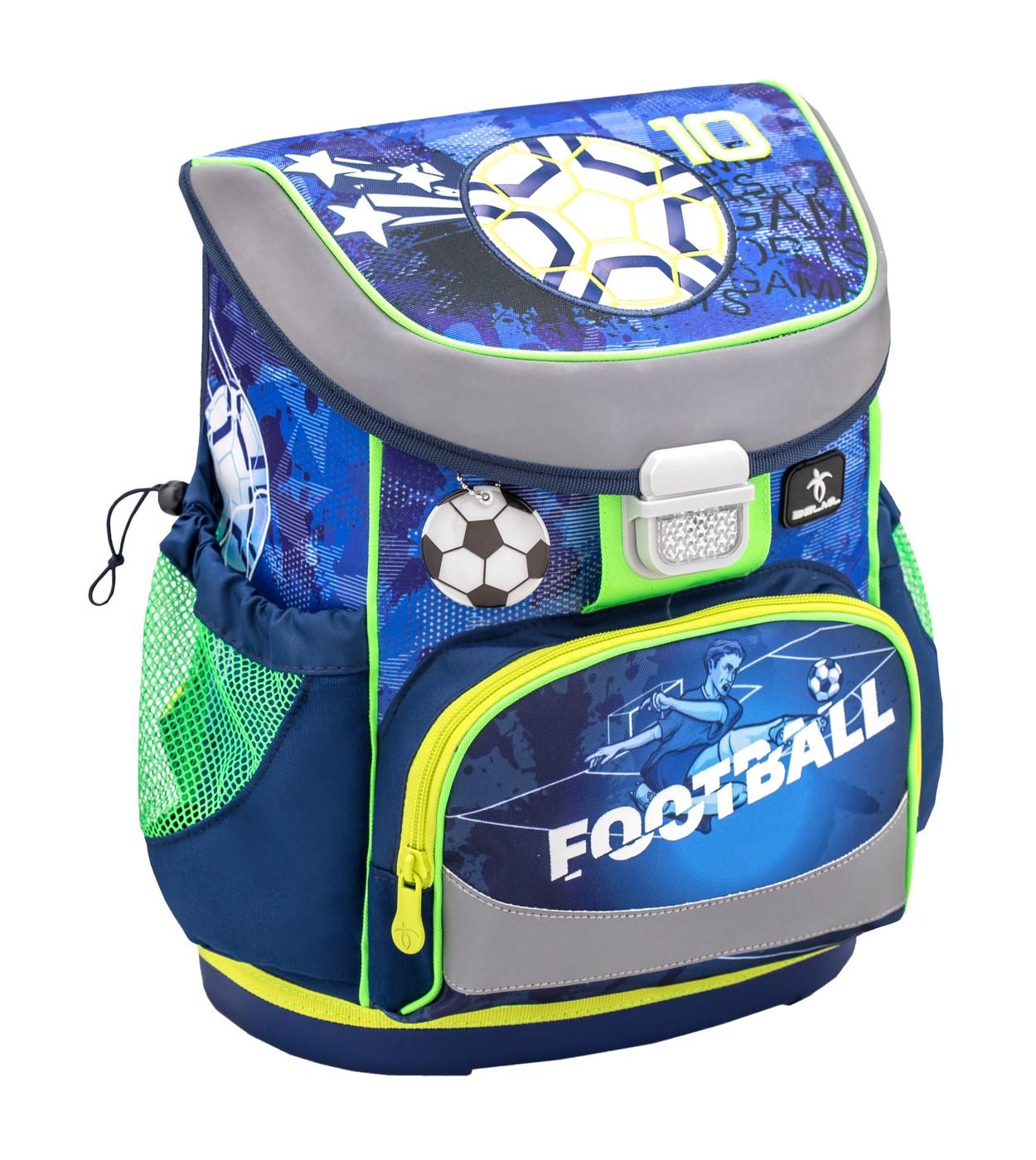 Ранец Belmil Mini Fit   Soccer