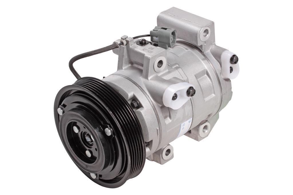 Компрессор кондиционера Mazda 6 (GH) (07