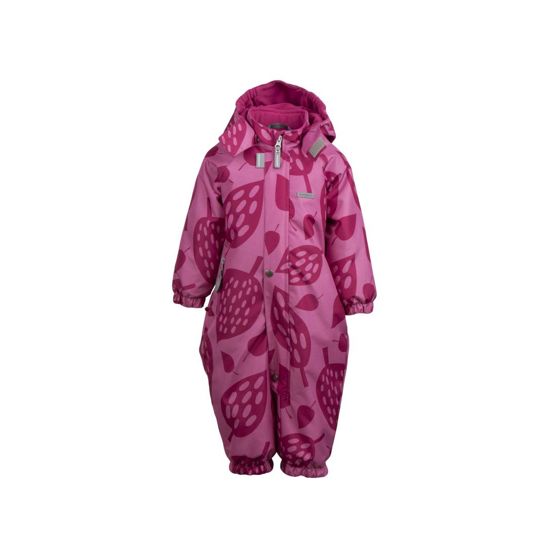 Купить Комбинезон для девочек KERRY FIONA K20004, размер 86,