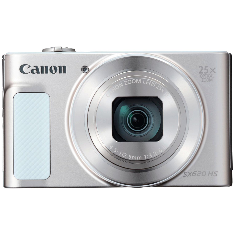 Фотоаппарат цифровой компактный Canon PowerShot SX620