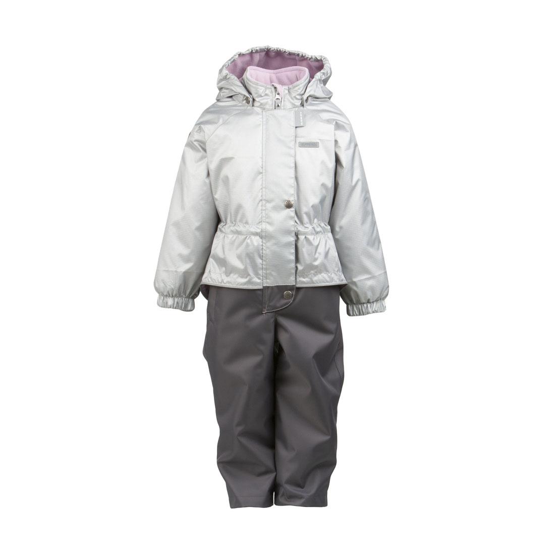 Комбинезон для девочек KERRY HANNAH K20019, размер