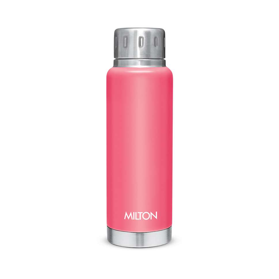 Фото - Термобутылка для воды, Milton, ELFIN 750, 0,75л, MB71107-PK