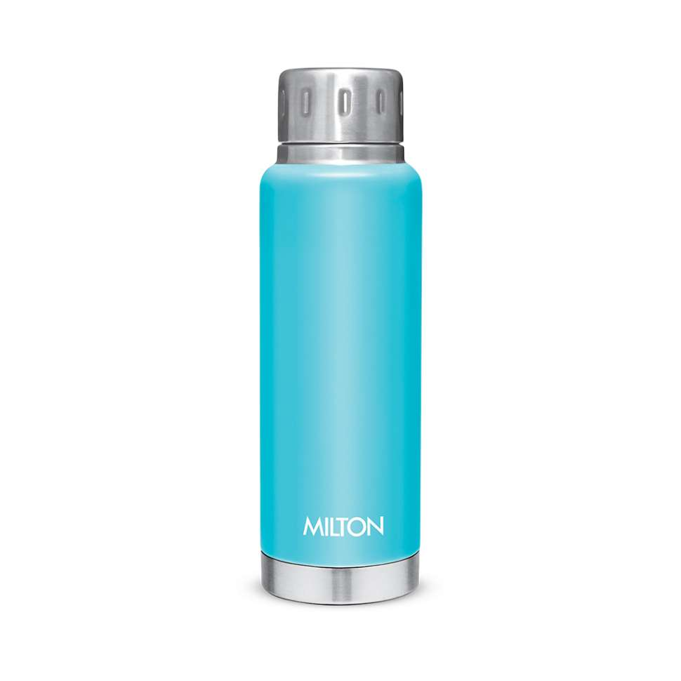 Фото - Термобутылка для воды, Milton, ELFIN 750, 0,75л, MB71107-BL