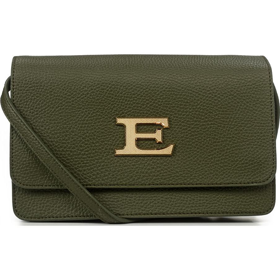 Клатч женский Ermanno Scervino B35335-ESC12401036 зеленый