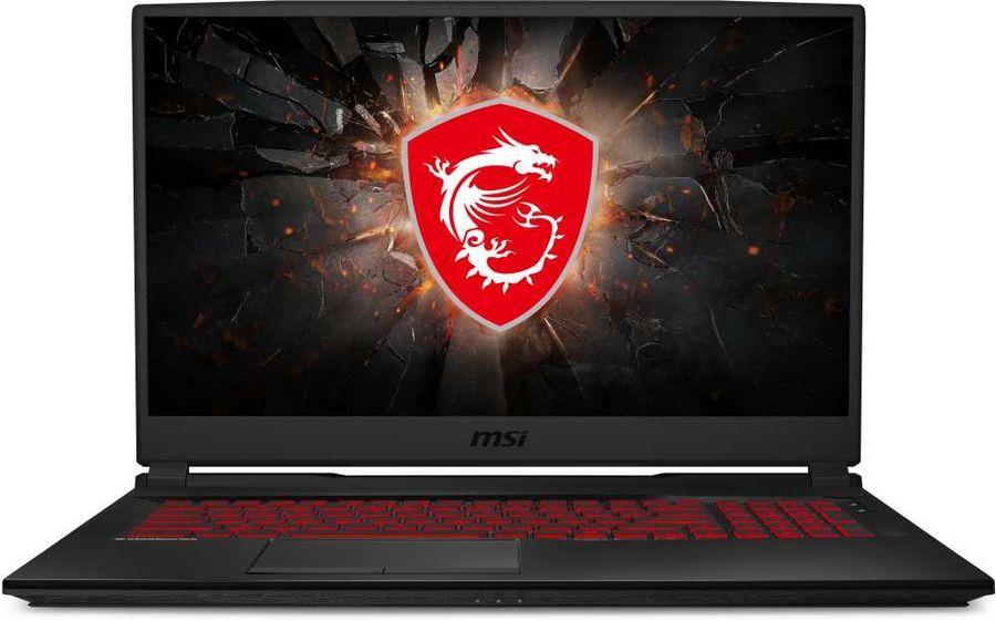 Игровой ноутбук MSI GL75 Leopard 10SCSR 017RU