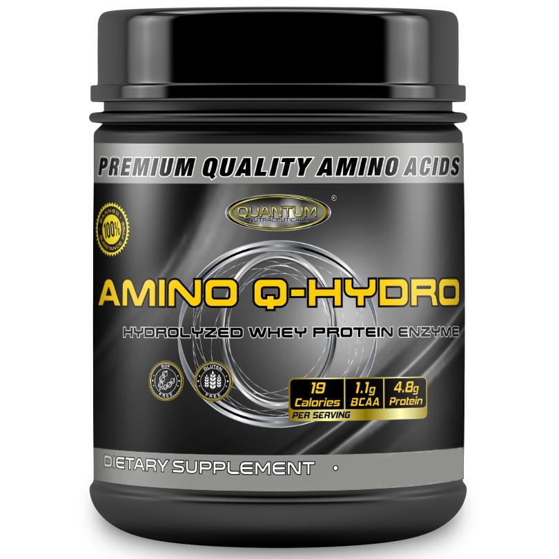 Quantum Nutraceuticals Amino Q Hydro