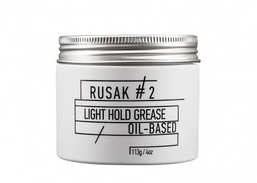 Бриолин легкой фиксации RUSAK #2 113 гр