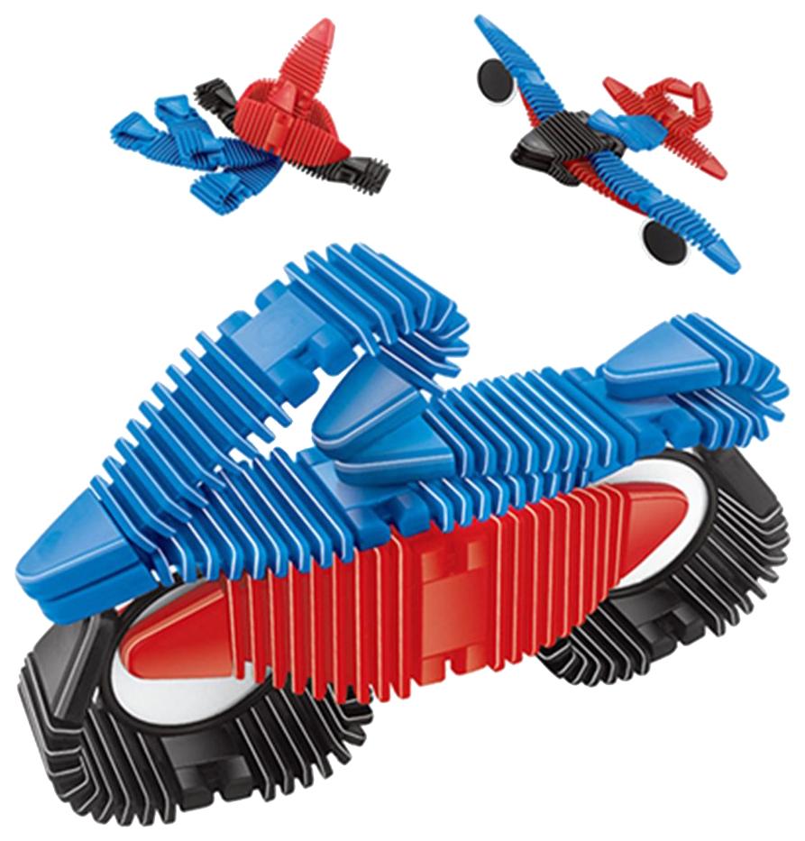 Купить Конструктор магнитный Наша Игрушка 200594822 22 детали, Наша игрушка,