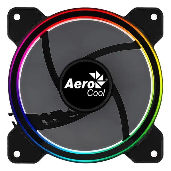 Вентилятор Aerocool Saturn 12 FRGB