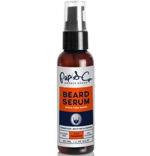 Сыворотка для бороды Papi & Co Beard