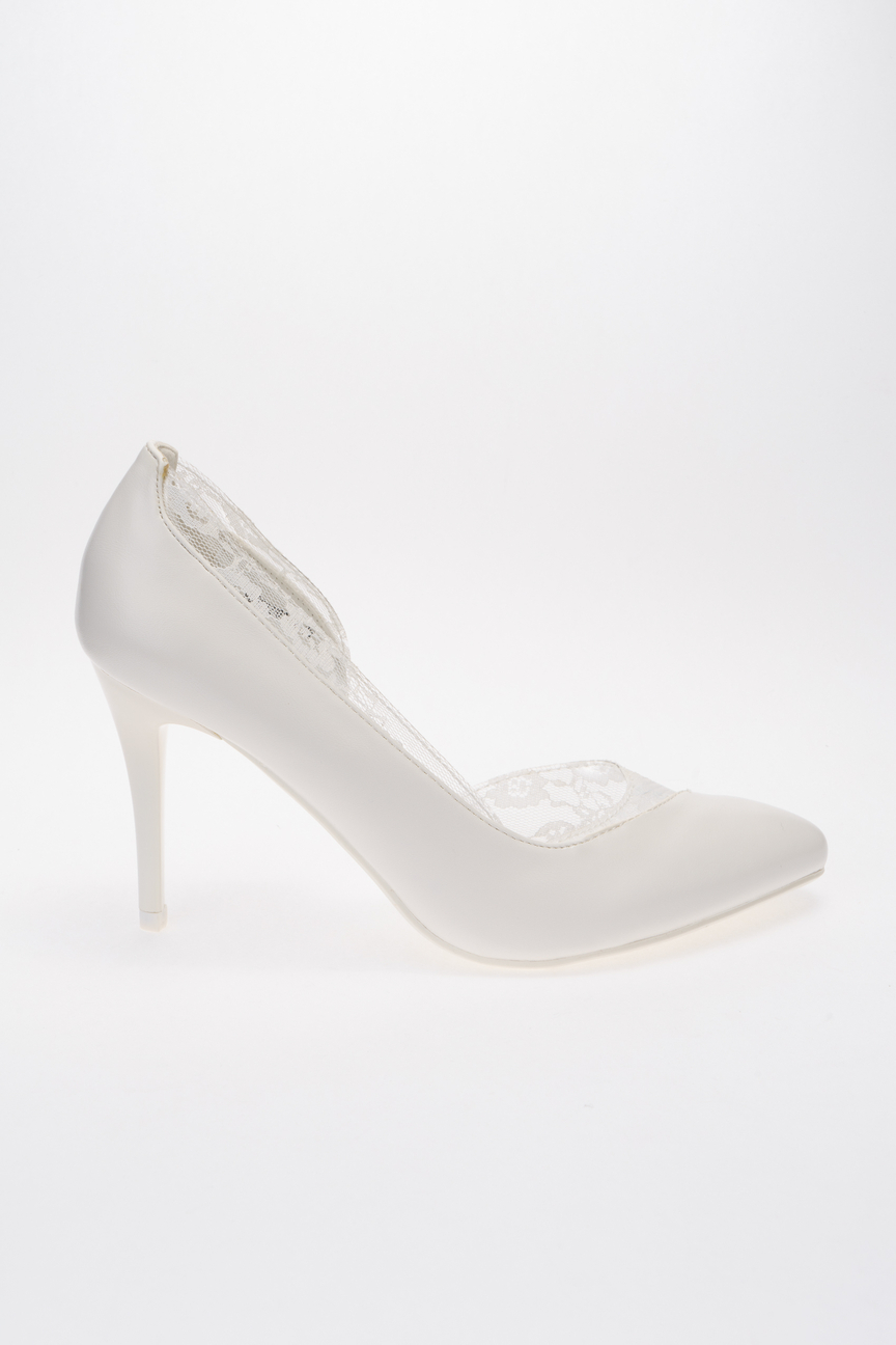 Туфли женские Betsy 909002/03 белые 35 RU