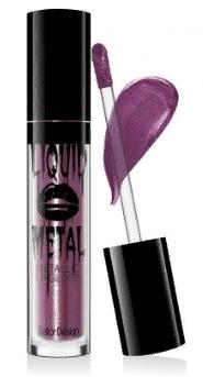 Купить Блеск для губ Belor Design Liquid Metal 005, Belordesign