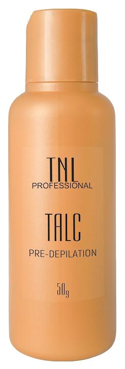 Тальк для депиляции TNL Professional 50 г