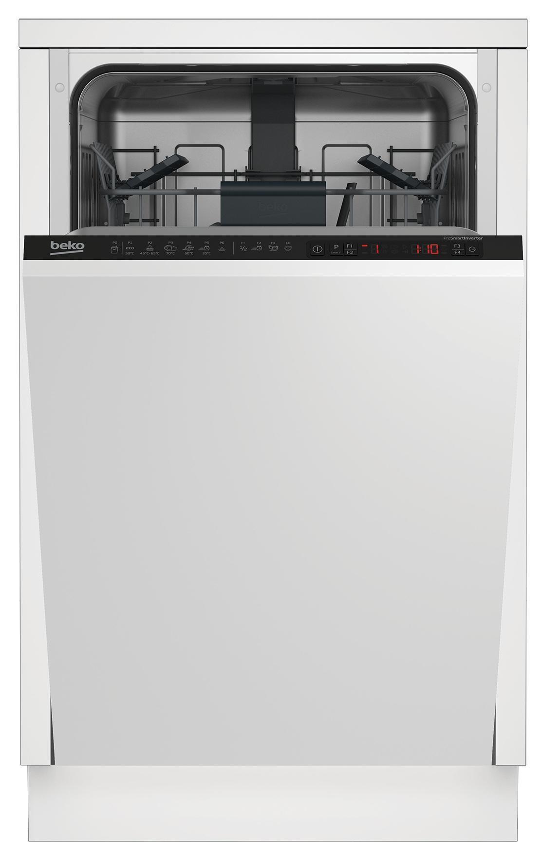 Встраиваемая посудомоечная машина Beko DIS26021