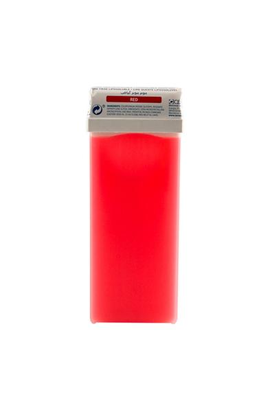 Воск для депиляции ProfEpil В кассете Красный