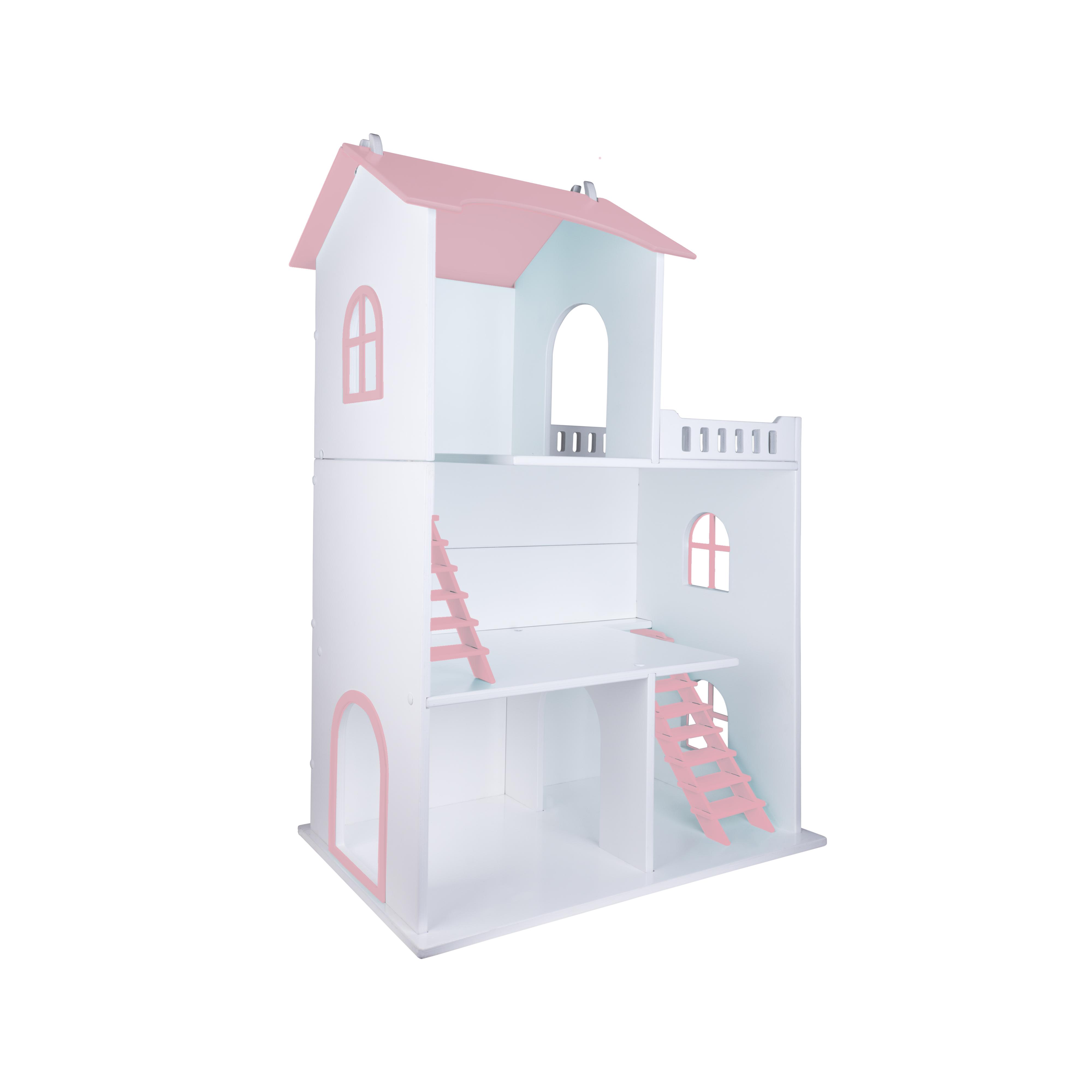 Домик для кукол Little Home Rodent kids