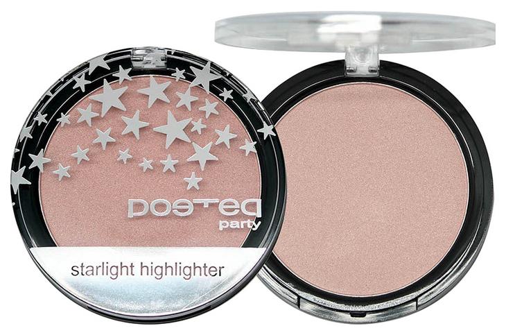 Купить Хайлайтер POETEQ Starlight highlighter 6122 10 г