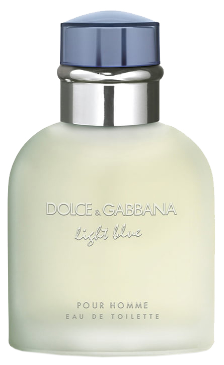 Купить Туалетная вода Dolce & Gabbana Light Blue Pour Homme 125 мл, DOLCE&GABBANA