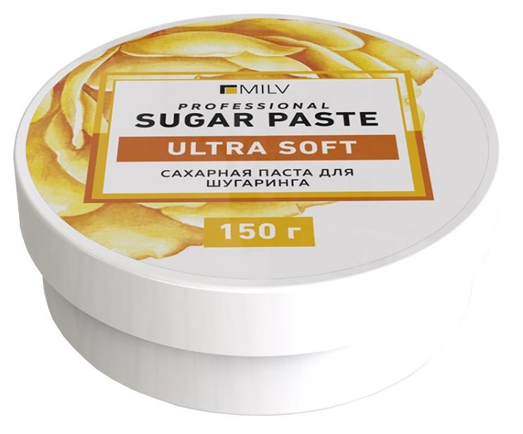 Паста для шугаринга Milv Sugar ультрамягкая