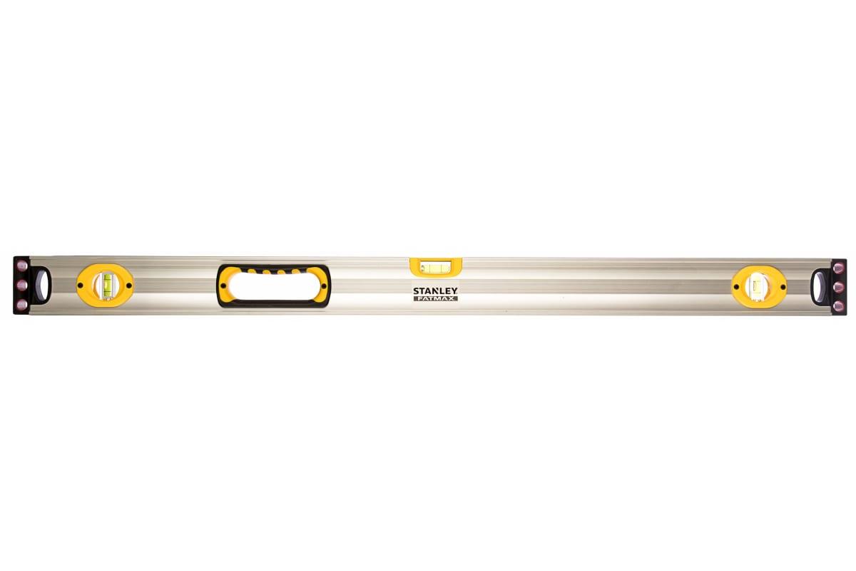 Уровень магнитный 900мм FatMax Level STANLEY 1-43-537 900мм FatMax Level магнитный