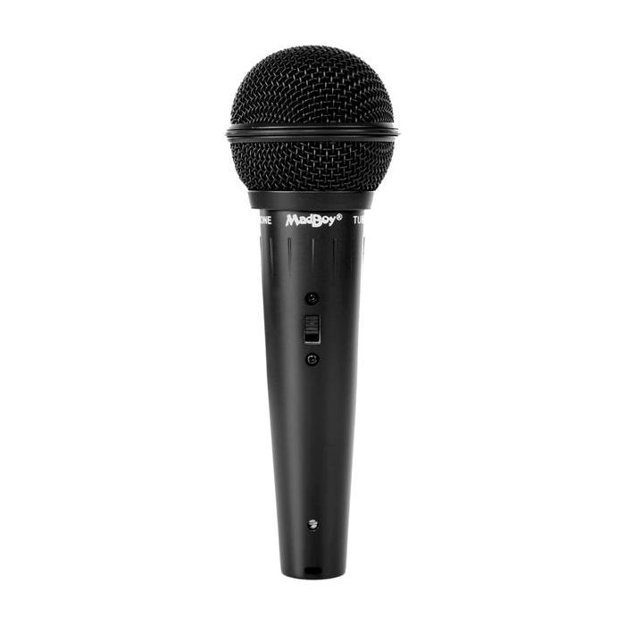 Микрофон MadBoy TUBE-102