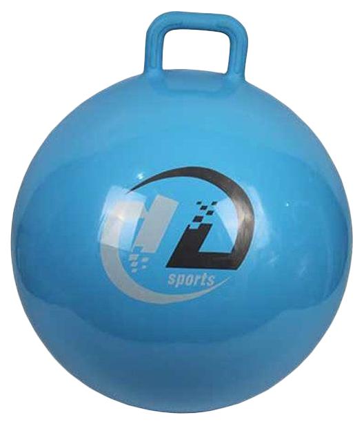 Мяч попрыгун Z Sports с ручкой