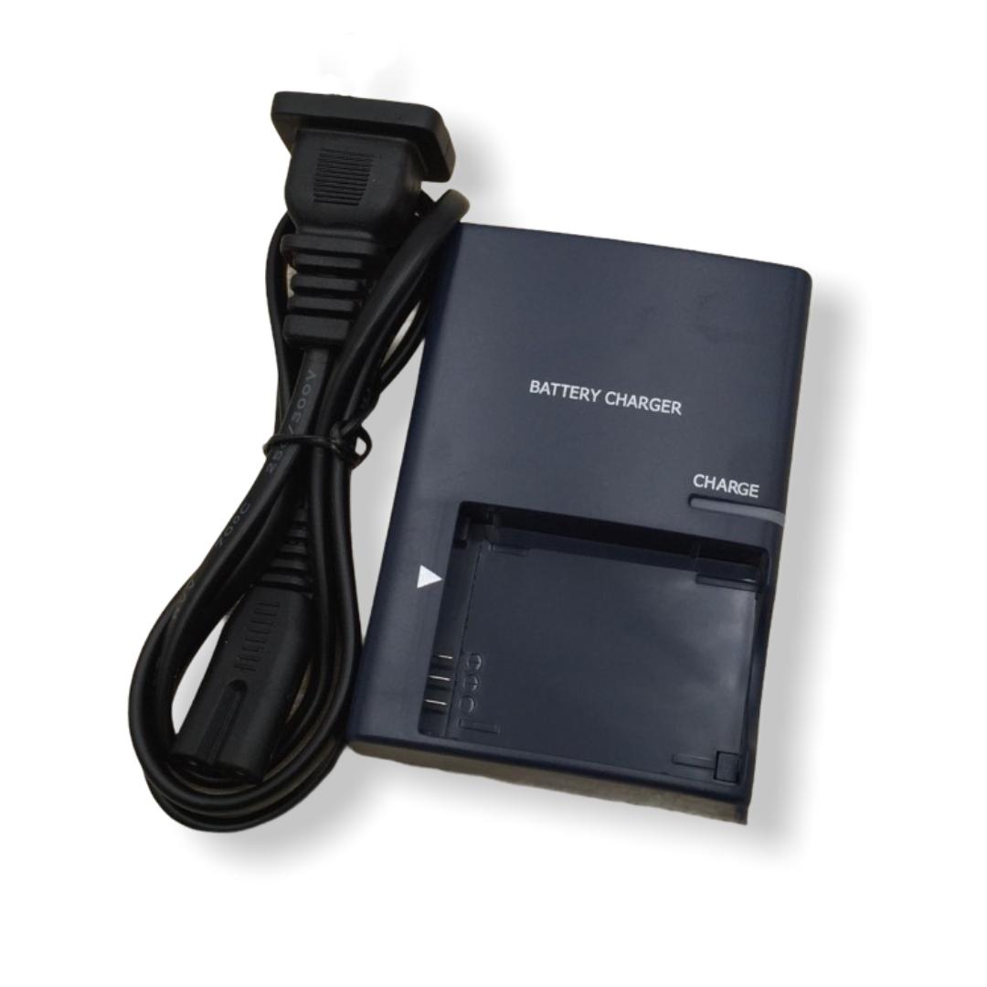 Зарядное устройство MyPads CB-2LXE от сети для аккумуляторных батарей NB-5L Canon Digital IXUS 870 IS