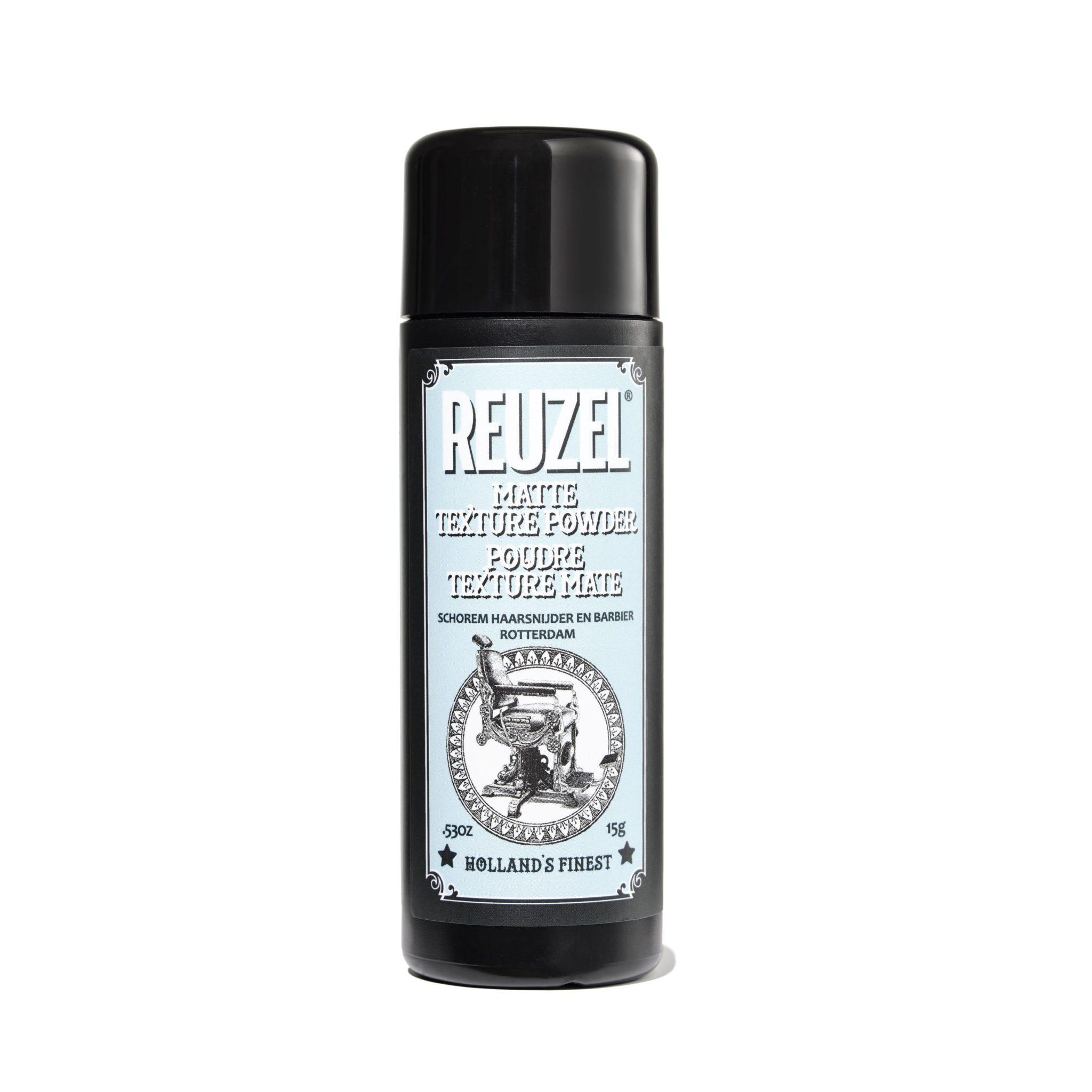 Пудра Reuzel Matte Texture Powder