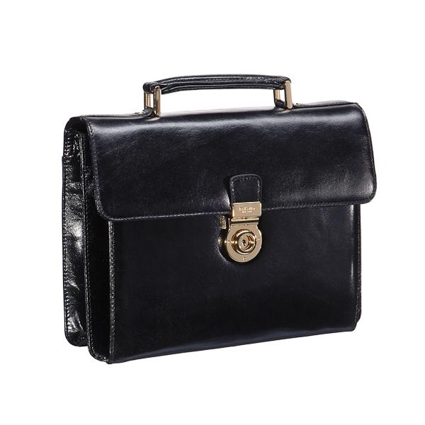 Портфель женский Dr.Koffer B402448-59 черный