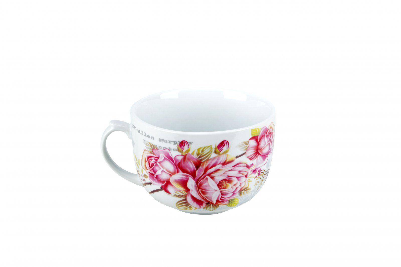 Бульонная чашка Rosenberg R 290014